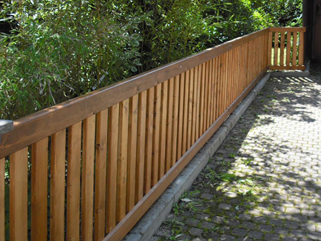 Holz Im Aussenbereich Axenbeck Gmbh
